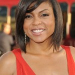 Taraji P. Henson (Actress)